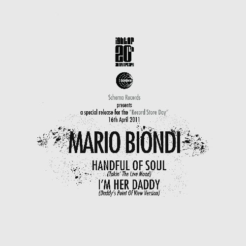 Handful of Soul/I'm Her Daddy