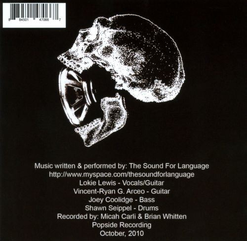 The Sound For Language