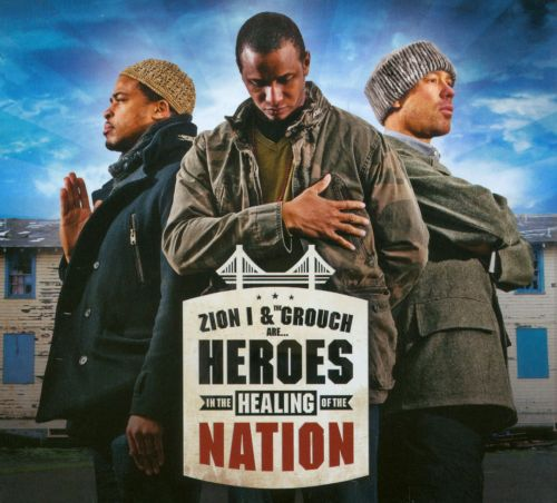 Heroes in the Healing of the Nation