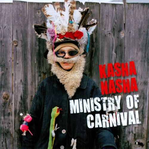 The Ministry of Carnival