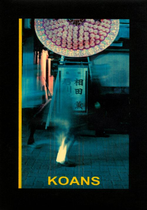 Koans: The Ultimate Percussion Collection