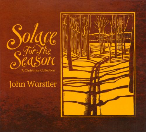 Solace for the Season: A Christmas Collection