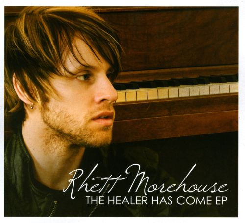 The Healer Has Come EP