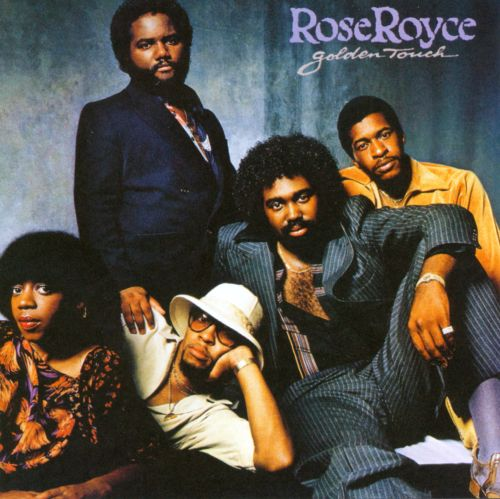 golden touch - rose royce | songs, reviews, credits | allmusic
