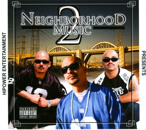 Neighborhood Music, Vol. 2