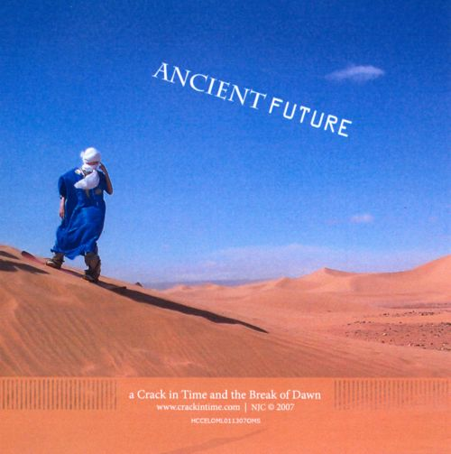 Ancient Future