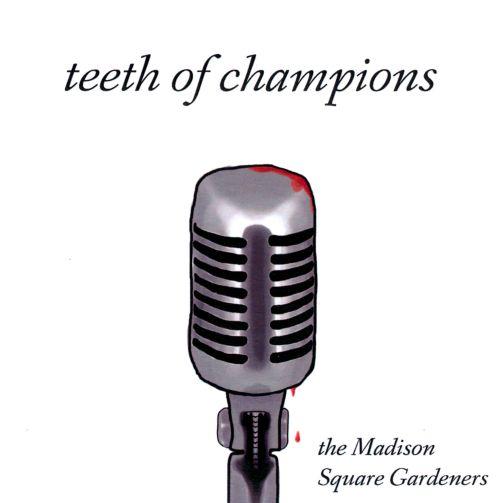 Teeth of Champions