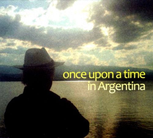 Once Upon a Time in Argentina