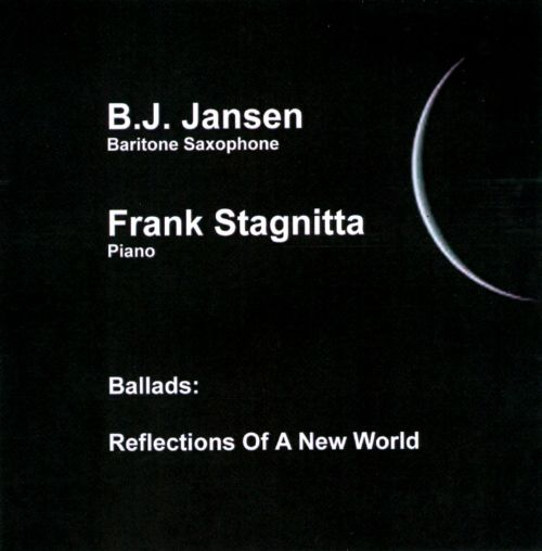 Ballads: Reflections Of A New World