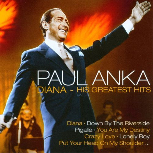 Diana: His Greatest Hits