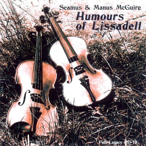 Humours of Lissadell