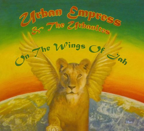 On the Wings of Jah