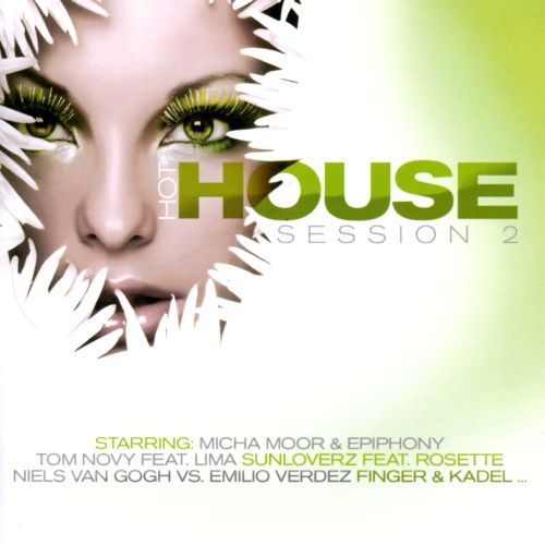 Hot House Sessions, Vol. 2