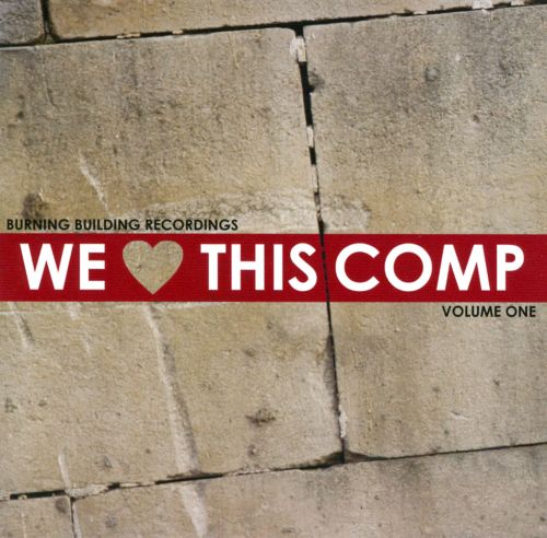 We Love This Comp, Vol. 1