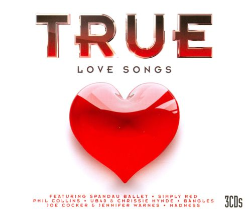 Songs about true love
