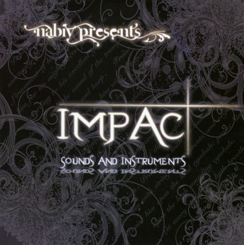 Impact: Sounds and Instruments