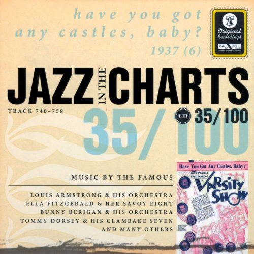 Jazz in the Charts 1937, Vol. 6