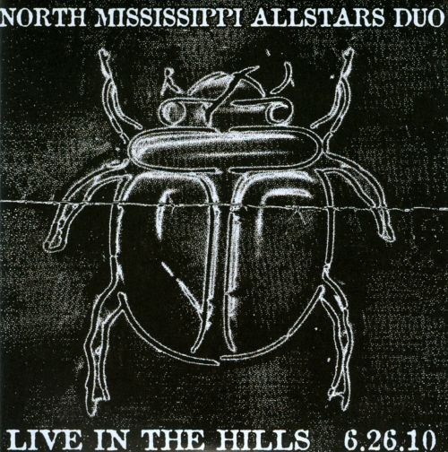 Live In the Hills 6.26.10