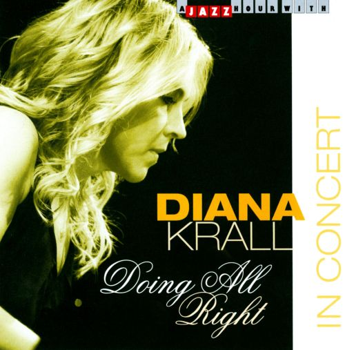 Doing All Right: In Concert