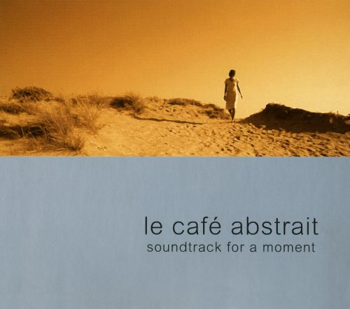 Le Café Abstrait, Vol. 4