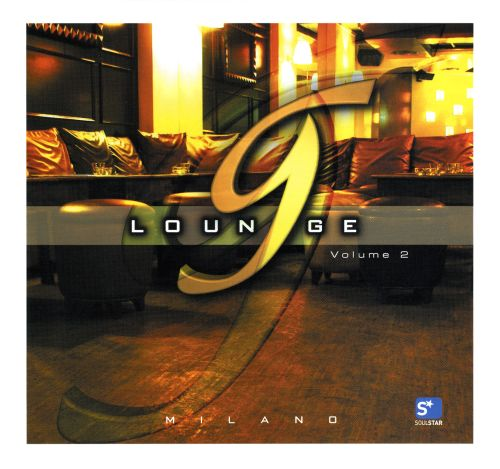 G Lounge Milano, Vol. 2