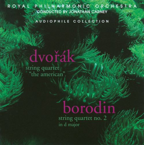 Dvorák: String Quartet