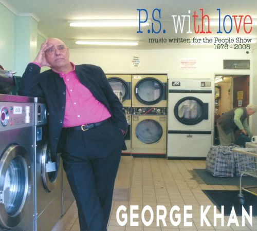 P.S. with Love: Music Written for the People Show, 1976-2008