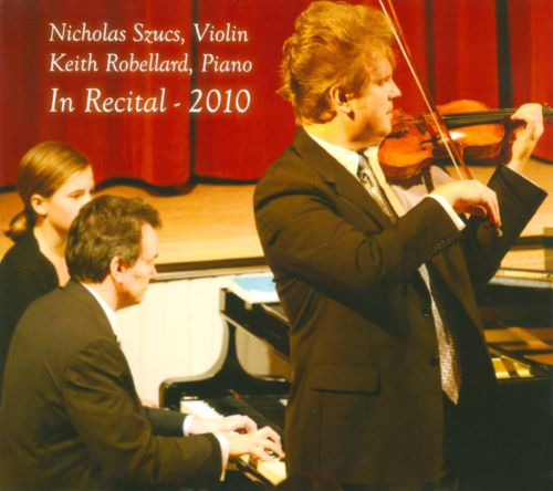 In Recital, 2010