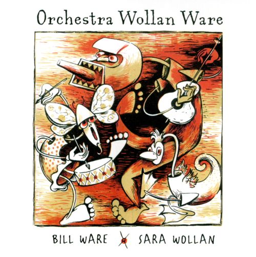 A Orchestra Wollan Ware
