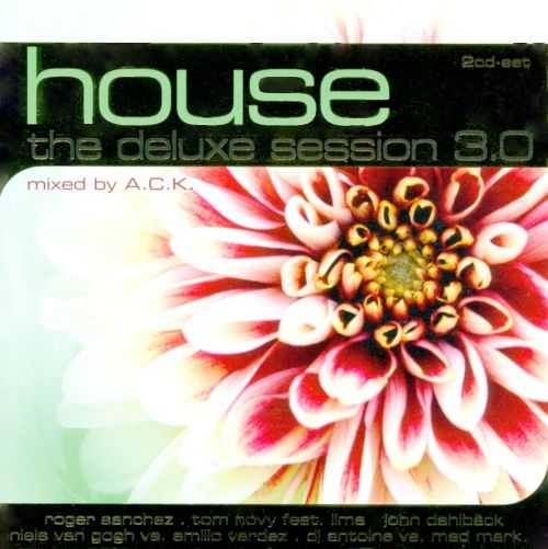 House: The Deluxe Session 3.0