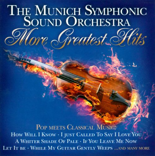More Greatest Hits: Pop Meets Classical Music