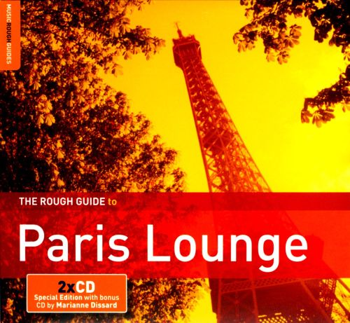 The Rough Guide to Paris Lounge