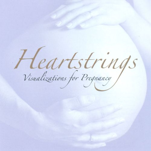 Heartstrings: Visualizations for Pregnancy