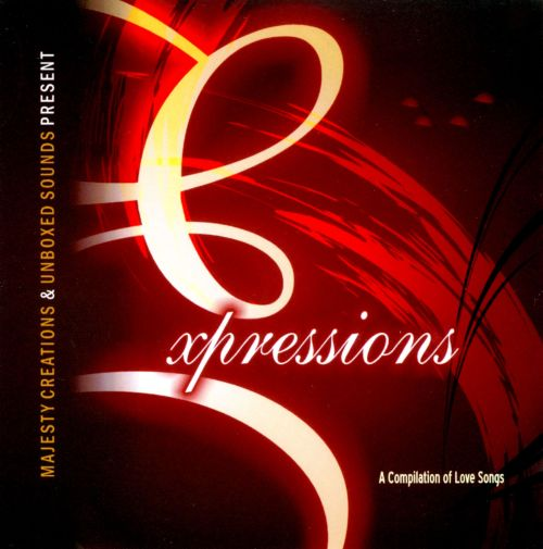 Expressions: A Compilation Of Love Songs