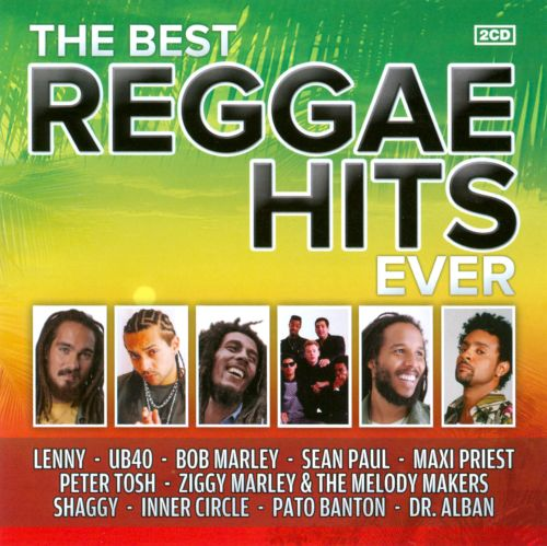 Best Reggae Beach Songs