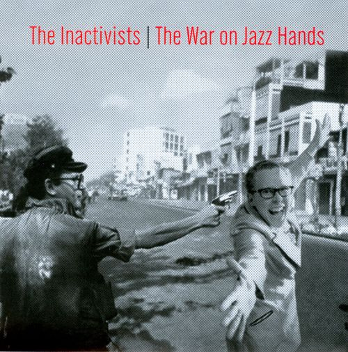 The  War on Jazz Hands
