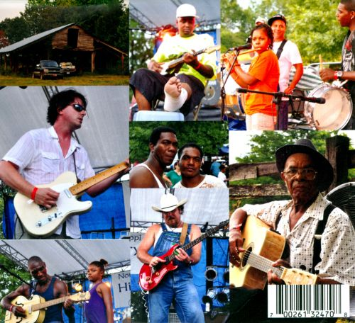 North Mississippi Hill Country Picnic, Vol. 2