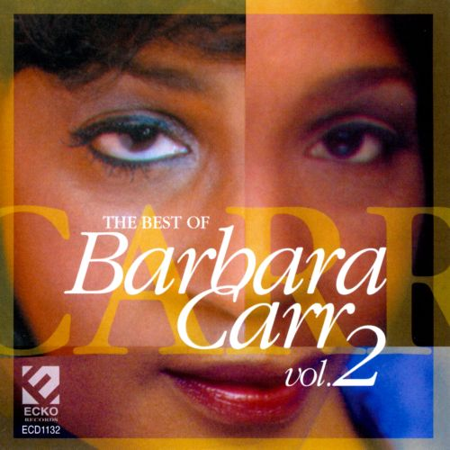 The  Best of Barbara Carr, Vol. 2