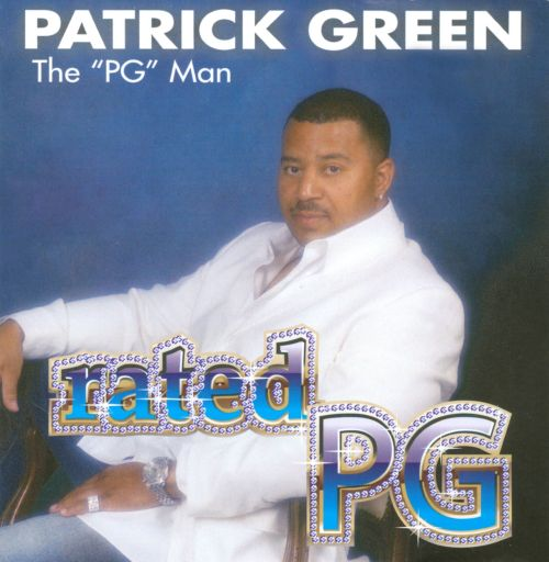 Rated PG