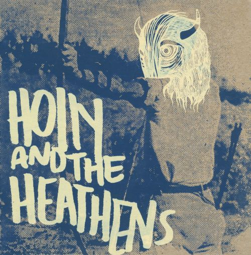 Holly and the Heathens