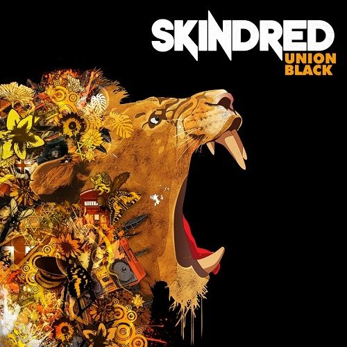 "REVIEW: SKINDRED - ""Big Tings"" » Metal Wani"