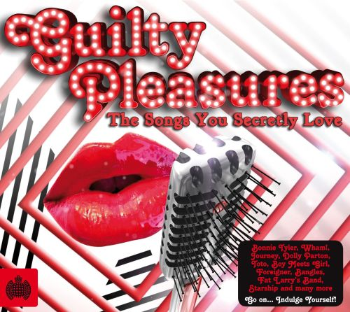 Ministry Of Sound Guilty Pleasures Various Artists Songs