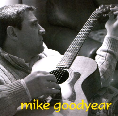 Mike Goodyear