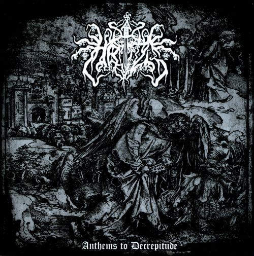Anthems To Decrepitude
