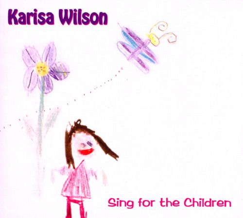 Sing for the Children