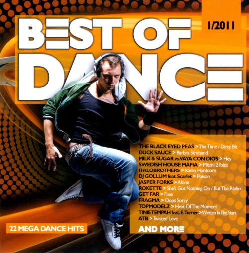 Best of Dance, Vol. 1: 2011