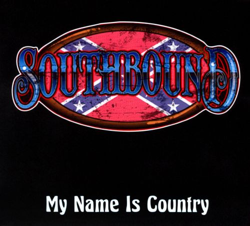 My Name is Country