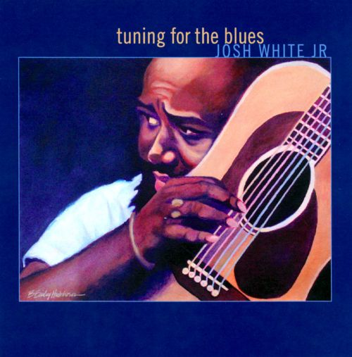 Tuning for the Blues