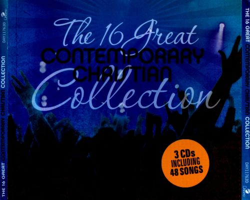 The  16 Great Contemporary Christian Collection