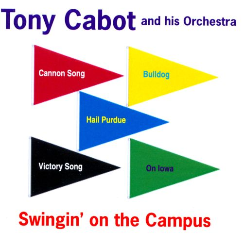 Swingin' On Campus